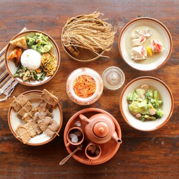 Mie Ayam Kalong Yogyakarta